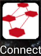 HTGF Connect Logo